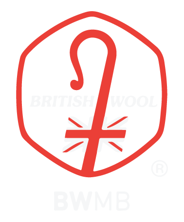 British Wool 8 Piece Caps
