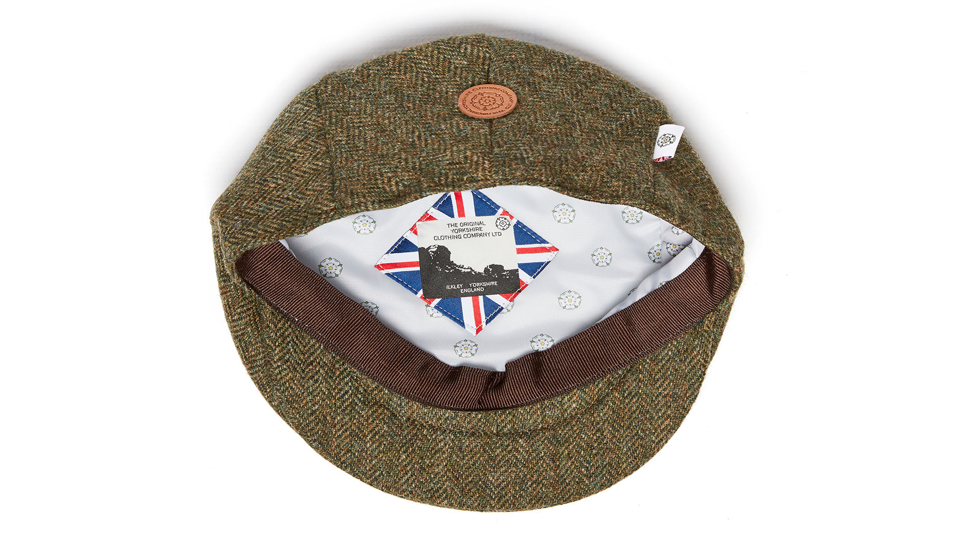 The Meadow Cap Lining